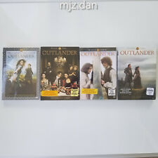 Outlander The Complete Series Season 1-4 ( DVD, 2019,19-Discs Set) US Seller New