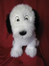 "Disney Store Stuffed Plush 101 102 Dalmatians Dalmations Dog Lucky Cuddler 18"""