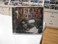 NELLY FURTADO CD EUROPE FOLKLORE 2003