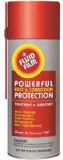 Fluid Film AS11 11.75 oz Aerosol Can Rust Preventative Protection Lube 9573056