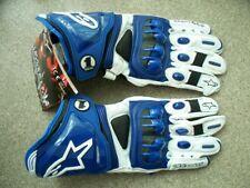 AIpinestars Leather Bike Gloves (GP-PR0)