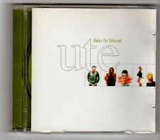 (GY571) Ute, Under The External - 1995 CD