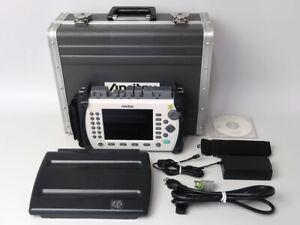 Anritsu MT9082A-052 Opt 002/010 Zugriff Master [Gebraucht]