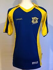 Locust Barbados Football Association Jersey