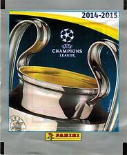 Italy 2014-15 Panini UEFA Champions League Sticker Pack