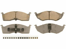 For 1996-2000 Plymouth Voyager Brake Pad Set Front Wagner 77822YD 1997 1998 1999