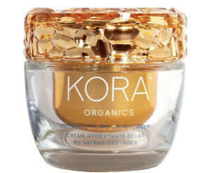 Kora  Organics Tumeric Glow Moisturiser Rrp $78  Sell$68