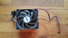 Foxconn 2ZQ99-057 CPU fan and Heatsink for Socket AM2+/AM2/939