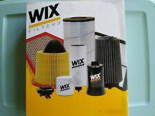 Air Filter 42487 Wix