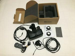 Oculus Rift DK2 Development Kit - Black