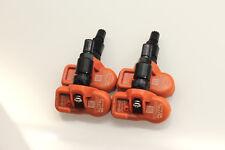 4x Reifendrucksensoren Reifendrucksensor RDKS TPMS AUDI A4 B7 A6 4F A8 4E Q7 4L