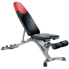 Bowflex SelectTech 3.1 Adjustable Workout Weight Lifting Bench (Open Box)