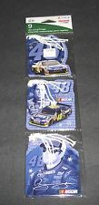 JIMMIE JOHNSON #48 9 Assorted Die Cut Christmas Gift Tags  Tie On  NEW-**Rare***