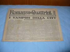 GIALLO QUATTRINI I VAMPIRI DELLA CITY DI EDGAR WALLACE
