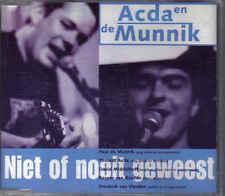 Acda en de munnik- Niet of nooit geweest cdm