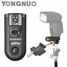 Yongnuo RF-603 Flash Single Transceiver for Canon DSLR Camera Hot Shoe Adapter