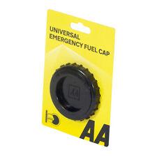 Universal Emergency aa Fuel Cap Cover Petrol Diesel Car Van Replacement Lid AA