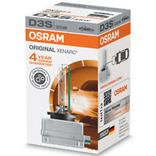 OSRAM XENARC D3S Xenon HID upgrade AUTO LAMPADINA DEL FARO (SINGOLA) 66340
