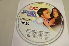 Jersey Girl (DVD, 2011)Disc only Free Shipping