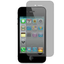 4X Anti Glare Matte LCD Screen Protector Cover for Apple iPhone 4S 4G 4