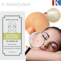 SPEEDY TROUBLE PATCH Speedy Solution Anti Trouble Patch Acne Blemish Treatments