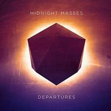 Midnight Masses - Departures (NEW CD)