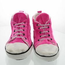 Novelty slippers Mens Womens Unisex retro Hi-Top trainer one size