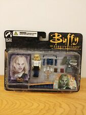 More details for darla palz buffy the vampire slayer series 1 new toys collectable
