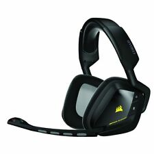 Corsair USB Computer Headsets with Microphone Mute Button