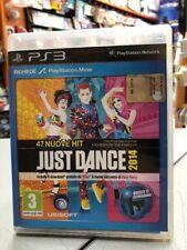 Just Dance 2014 Ita PS3 USATO GARANTITO