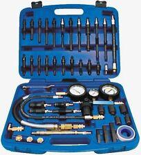 TiT-145 J, Kompressions- und Druckverlust-Test-Satz für Benzin & Dieselmotoren