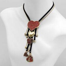 Pilgrim Brown Costume Necklaces & Pendants