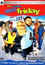 Next Friday 0794043503627 With Ice Cube DVD Region 1