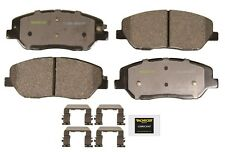 Frt Premium Ceramic Brake Pads CX1385 Monroe