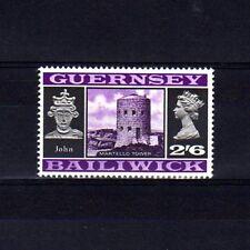 GUERNESEY - GUERNSEY Yvert n° 15 neuf sans charnière MNH