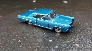 Matchbox Lesney models Pontiac GP Sports Coupe No22