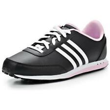 adidas Comfort Lace Up Synthetic Upper Trainers for Women
