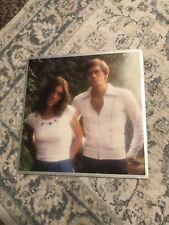 horizon carpenters original vinyl record