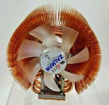 ZALMAN CNPS9500 LED Heatsink CPU Cooler 92mm Fan Socket 478/775/754/939/940/1366