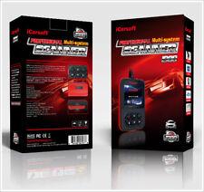ICarsoft i980-obd-2 diagnostic scanner pour Mercedes Benz & Smart-Véhicules