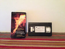 The Talented Mr. Ripley / L'enigmatique mr ripley (Vhs ) tape & sleeve French