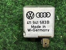 Mercedes W123 VW Käfer Ghia T2 Porsche 924 Abblendlicht Relais 411941583B 150W