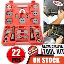 Universal 22pc Disc Brake Caliper Piston Rewind Tool Truck Wind Back Car Kit Set