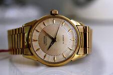 CERTINA Automatic 21 Jewels 20 Micron *1953*