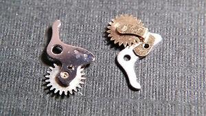 VALJOUX CAL 7733 7734 PART 8100 sliding gear mounted, big teeth, watch part