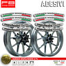 Adesivi Stickers Kit MARCHESINI FORGED MAGNESIUM RACING SUZUKI YAMAHA HONDA KTM