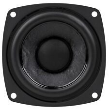 "NEW 3"" Full Range Speaker. Driver.8ohm.Home Audio Arcade game.array.tv.compact"