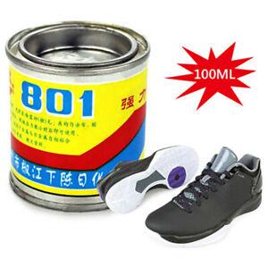 Shoe Waterproof Glue Strong Super 801Glue Liquid Leather for Fabric Repair Tool