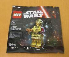 LEGO® 5002948 Star Wars™ - C-3PO™ - Polybag - Sammler Minifigur