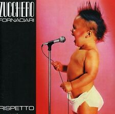 Zucchero - Rispetto [New CD]